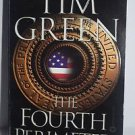 The Fourth Perimeter by Tim Green 2003 Paperback