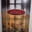 Sarah's Window by Janice Graham (2001, Hardcover)