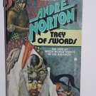 Trey of Swords by Andre Norton 1977 PB