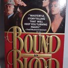 Bound by Blood by June Triglia (1990, Paperback)