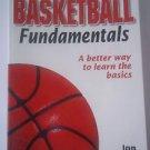 BASKETBALL FUNDAMENTALS - JON A. OLIVER (PAPERBACK)