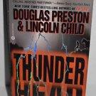 Thunderhead by Douglas Preston & Lincoln Child (2000, Paperback)