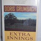 Extra Innings: A Memoir by Doris Grumbach