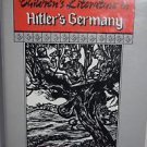 Children's Literature in Hitler's Germany by Christa Kamenetsky