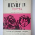 Twentieth Century Interpretations of Henry IV, Part Two