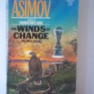 The Winds of Change and Other Stories by Isaac Asimov