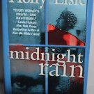 Holly Lisle - Midnight Rain (2004) - Used - PB