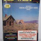 OLD WEST MAGAZINE Summer 1969