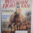 Western Horseman Magazine October 2000
