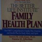 Better Life Institute Family Health Plan Comprehensive Family Diet Exercise