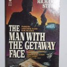 The Man With The Getaway Face by Richard Stark 1984 PB