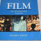 Film : An Introduction - William H. Phillips (2001, Paperback)