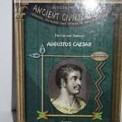 The Life & Times of Augustus Caesar (Biography from Ancient Civilizations) (Biog