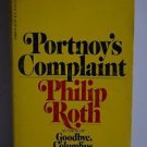 Philip Roth novel, Portnoy's Complaint, 1970 paperback Americana Acceptable