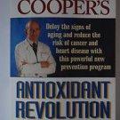 Dr Kenneth Cooper's Antioxidant Revolution 1994