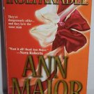 Inseparable by Ann Major (1999, Paperback) - Excellent Vintage Romance Triangle