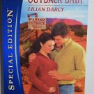 Outback Baby 1774 by Lilian Darcy (2006, Paperback)