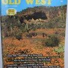 Old West Magazine 1968: Mickey Free Manhunter/Ghost Met Steve Venard