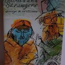 Saints and Strangers PILGRIMS Settlers AMERICA Plymouth Boston 1964 TIME LIFE