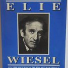 Telling the Tale: A Tribute To Elie Wiesel Harry James Cargas Softcover FINE