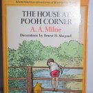 The House at Pooh Corner by A. A. Milne (1970, Paperback)
