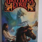 Gryphon's Eyrie by Andre Norton (1985, Paperback) 1st Edition