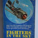 Fighters in the Sky by ARCH WHITEHOUSE - 1965 1st ed Small PB Nova Books