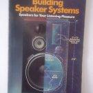 Building Speaker Systems Radio Shack 1991