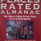 Places Rated Almanac Best Places to Live in North America