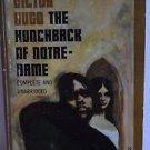 The Hunchback of Notre Dame by Victor Hugo (Paperback, 1965, Unabridged)