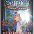 A Civil Campaign by Bujold and Lois McMaster Bujold (1999, Hardcover)