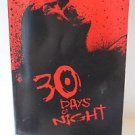 30 Days of Night (Movie Novelization), Tim Lebbon, Good Book