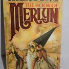 The Book Of Merlyn by TH White 1977 Paperback