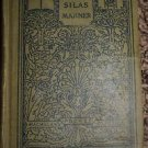 Antique 1913 Silas Marner by George Eliot MacMillan's pocket classic