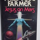 Jesus on Mars by Philip José Farmer 1979, Pinnacle Books Sci Fi Paperback