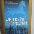 Winter's Tale by Mark Helprin 1990 Paperback