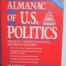 The World Almanac of U.S. Politics 1991 Paperback