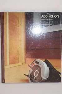 Adding On Time Life Books Window Garage Rooms Dormers DIY