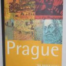 Prague: The Rough Guide by Rob Humphrys 1992 PB