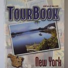 AAA Tourbook New York 2002 Edition Vacation Guide