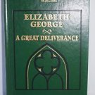 A Great Deliverance by Elizabeth George ImPress Ed Best Mysteries of All Time