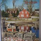 New England In Color Profile of America 1977 HC/DJ