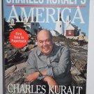 Charles Kuralt's America by Charles Kuralt 1996 Paperback