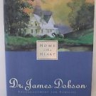 Home with a Heart : Encouragement for Families by James C. Dobson (1996,...