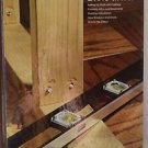 New Living Spaces Time Life Home Repair and Improvement 1980 Rev Ed Hardcover