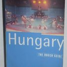 Hungary The Rough Guide by Dan Richardson and Charles Hebbert