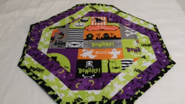 Quilted Table Topper