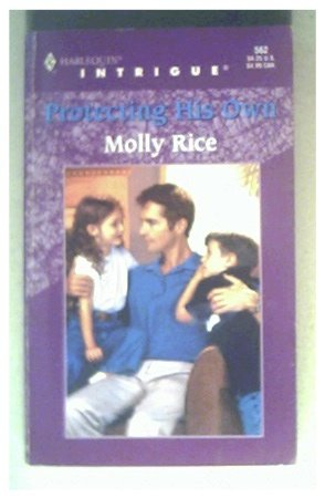 PROTECTING HIS OWN - MOLLY RICE - 2000