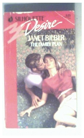 THE FAMILY PLAN - JANET BIEBER - 1991