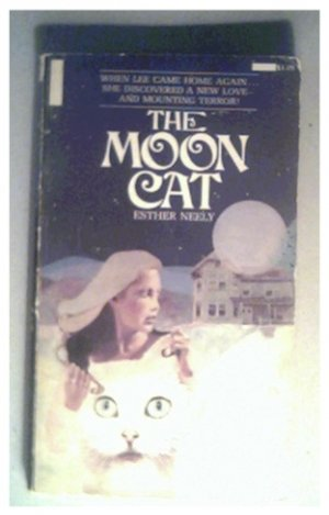 THE MOON CAT - ESTHER NEELY - 1977